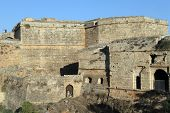 Постер, плакат: Старая крепость