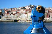 Porto Telescope