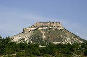 Mountain (Tepe-Kerman)