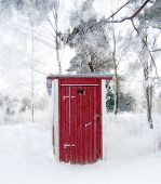 Outhouse 2