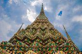 Stupa Temple.