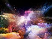 Virtual Nebulae