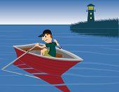 Boat Ride.ai