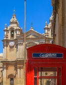 Malta Phonebooth