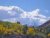 Improved McClure Peak