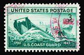 Coast Guard 1945