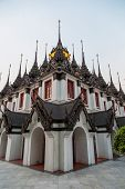 Wat Ratchanadda - Thai Temple