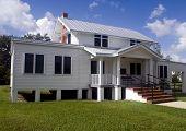 Vintage Florida House