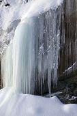 long ice cycle