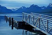 Montana Lake Mcdonald