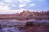 The Badlands Wilderness