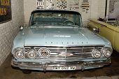 Vintage Car 1960 Chevrolet El Comino