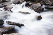 Mae Ya water fall 04
