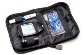 Kit de diabetes