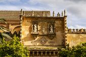 Mezquita (mosque)/cathedral Bell Tower, Cordoba, Cordoba Province, Andalusia, Spain