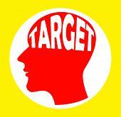 Determining Target Vector