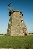 Lithuania Old Mill