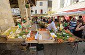 Market In Martel