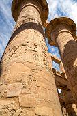 Temple Karnak