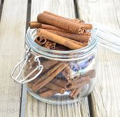 Cinnamon Spice.