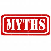 Myths-stamp
