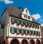 Stuttgart Weil der Stadt Rathaus