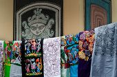 Art Work , Indian Handicrafts Fair At Kolkata