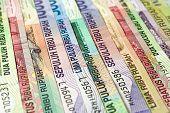 Rupiah Indonesian Money
