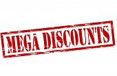 Mega Discounts