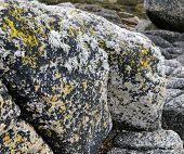 Granite Rock Formation