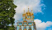 Pushkin (Tsarskoye Selo)