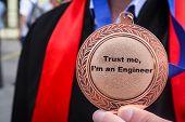 graduated engineer