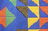 Fragment Homespun Carpet