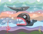 Sea creatures c