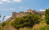 Paleokasro fortress