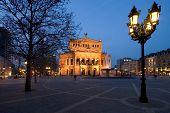 Alte Oper Night