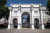 Marble Arch Front