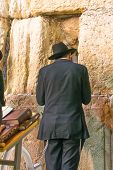 foto of israel people  - Jerusalem Israel  - JPG