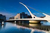 stock photo of ireland  - Dublin Ireland  - JPG