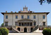 Villa Medici Poggio A Caiano