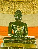 Jade Buddhist Statue