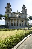 Managua Nicaragua Cathedral