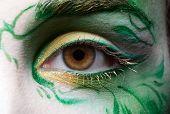Eyezone Bodyart