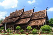 Wat Longmolee