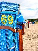 Beach chair Number