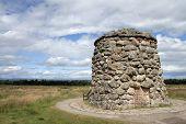 Culloden Monument