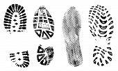 4 Bootprints Ii