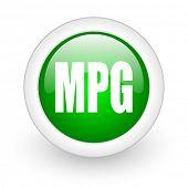 icono de MPG