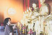Wat Boromracha Kanchanapisek Anusorn poster