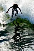 Surf Dance